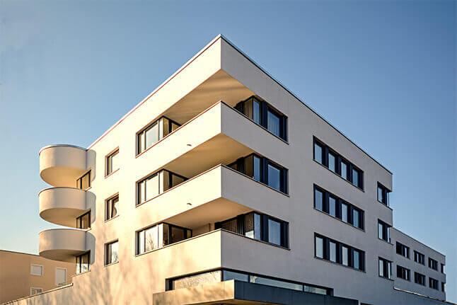 Wohnanlagen Augsburg Wohnung kaufen Augsburg